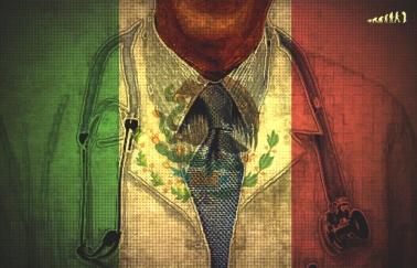 Democracia y salud en México